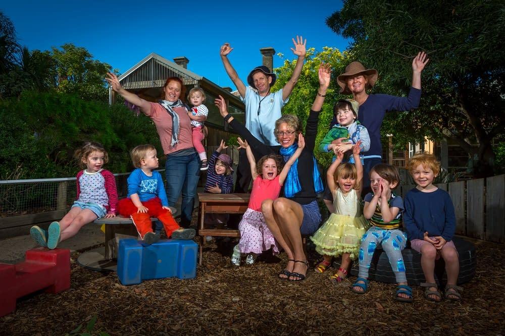Castlemaine Childcare Centre Goes Solar