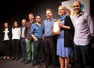 MASH solar bulk-buy wins Environment Victoria Award